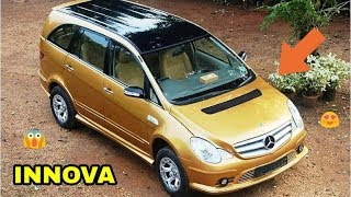 TOP 7: BEST Modified Toyota Innova ! ! !