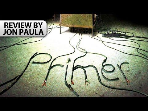 Primer -- Movie Review #JPMN
