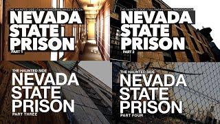 Nevada State Prison & More | Marathon Watch Party #TeamRewatch