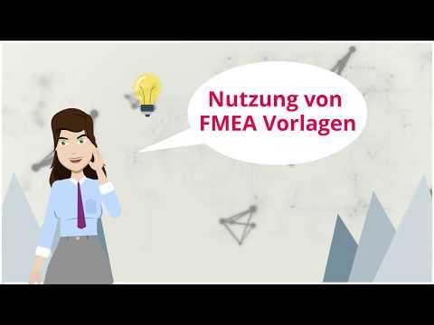 (DE) ALTE VERSION | Nutzung von-FMEA Vorlagen - Lessons Learned