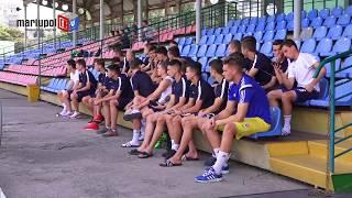 «Динамо» U19 не отважились приехать в Мариуполь