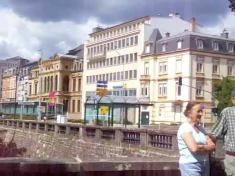 Luxembourg by Petrusse Express (1)