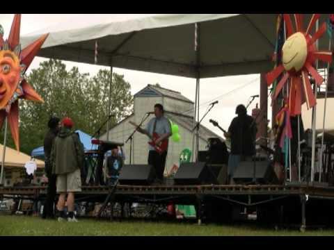 Solstice Festival.