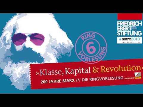 Oliver Nachtwey: Marx,