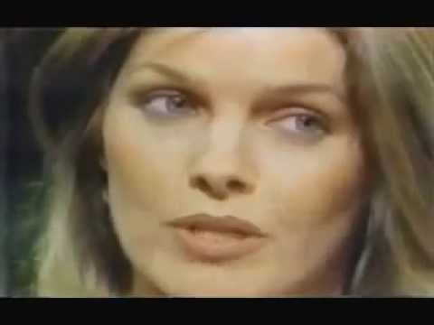 Priscilla Presley interview on Tom Snyder 1980
