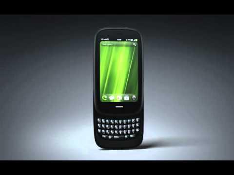 HP Pre 3 (a.k.a Palm Pre 3) Official Video