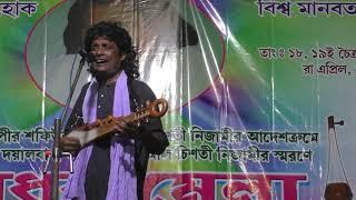 Guru Shissho | গুরু শিষ্য | Pala Gaan Part -5 II Aker Ali II Sadhur Mela II Roshid Sarkar