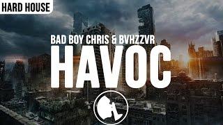 Bad Boy Chris & BVHZZVR - Havoc (Original Mix) [KML Exclusive]