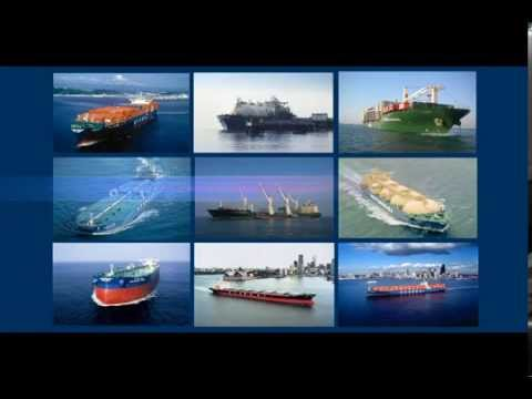 Hyundai Merchant Marine PR video 2012