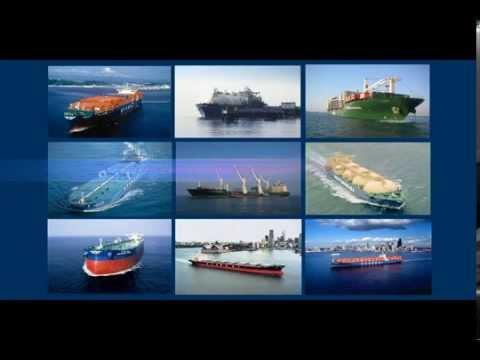 Hyundai Merchant Marine PR Video 2012