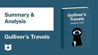 Gulliver 39 s Travels by Jonathan Swift Summary amp Analysis