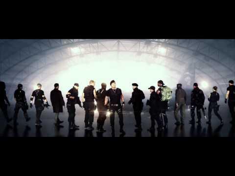 Os Mercenários 3 (2014) Trailer Oficial