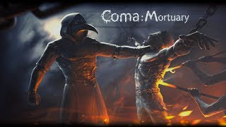 Coma: Mortuary - Gameplay [HD]