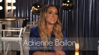 The Real: Adrienne Bailon
