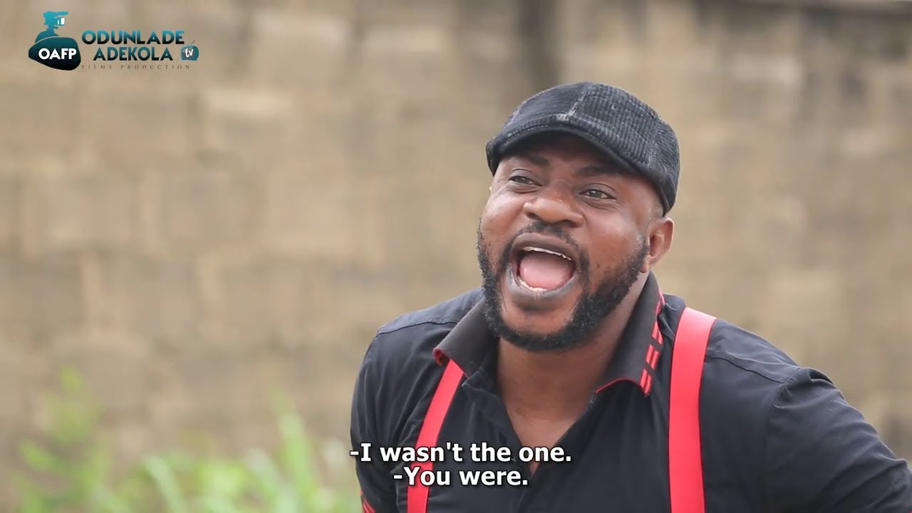 Download SAAMU ALAJO (ELEDA MI) Latest 2021 Yoruba Comedy Series EP55 Starring Odunlade Adekola | Eniola Ajao
