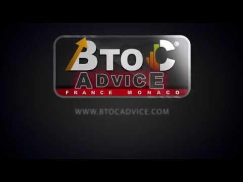BTOCADVICE Formations Commerciale à Monaco   Techniques de Vente à Nice