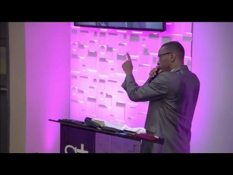 Salvation Church of God |8:00am Worship Service| Pastor Malory Laurent