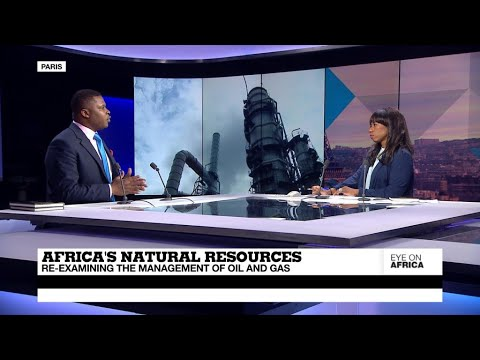 Africa's resources: Re-examining the management of oil and gas