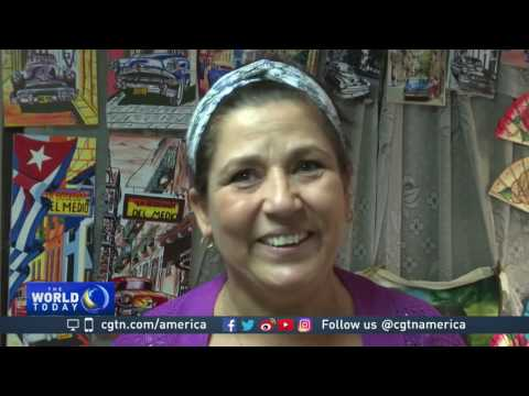 Cuba starts pilot program to improve internet access