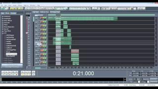 Видео урок как сводить в Adobe audition 1.5часть№2.avi