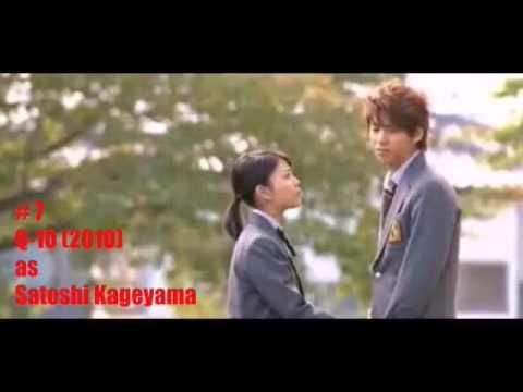 7 Kento Kaku Dramas