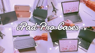 "Unboxing New iPad Pro 2020 11"" Cases ✨🌸"