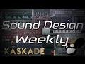 Sound Design Weekly 23: Deadmau5 & Kaskade - I Remember Chord Stab