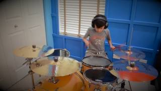 Twenty One Pilots - Fake You Out (Drum Cover)
