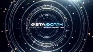 METAMORPH - Electroacoustic & Designed Sound Effects Library
