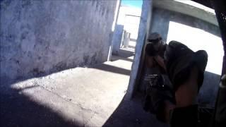 2   Pistolas en Delta   9 contra 8 parte II