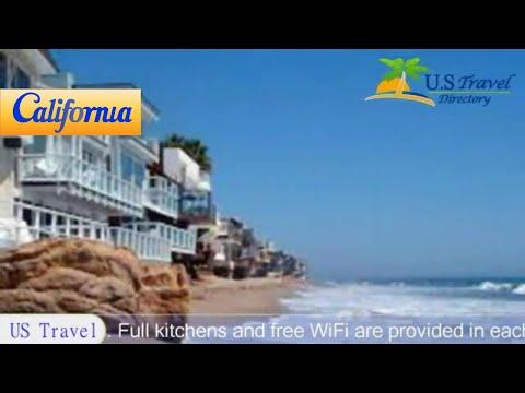 Malibu Private Beach Apartments, Malibu Hotels - California