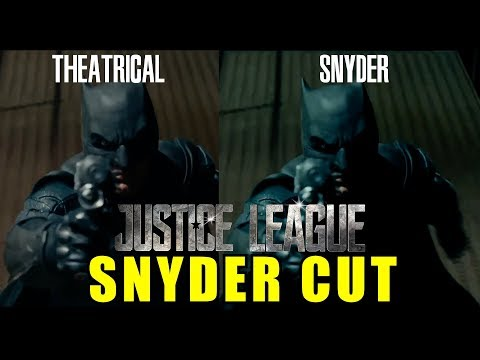 Justice League l