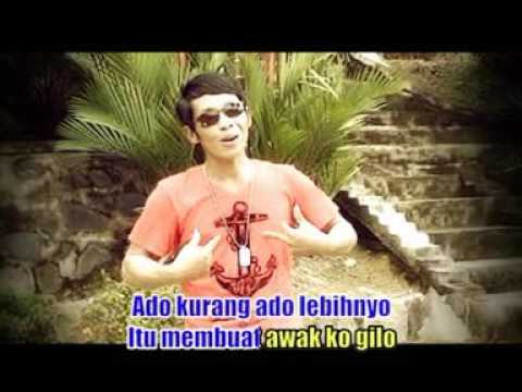LAGU LAWAK JAMBI - WAK UDIN - MALAMPAU TENDER  ♪♪ Official Music Video - APH ♪♪