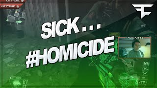 SICK...#HOMICIDE (BO2 )