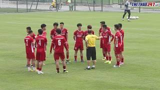 King's Cup 2019: Một tuần kỳ diệu của cầu thủ Việt Nam và HLV Park Hang Seo