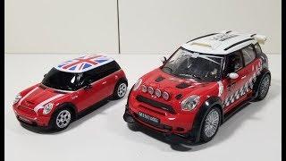 Mini Cooper RC Car Review Video (2018)