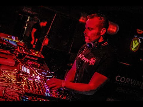 METHA Live x  Egbert Live @ Be Massive Label night