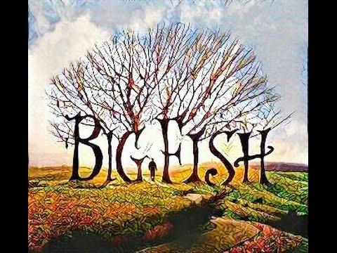 Big Fish Christian Analysis