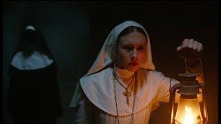 'The Nun' Official Teaser Trailer (2018) | Demián Bichir, Taissa Farmiga