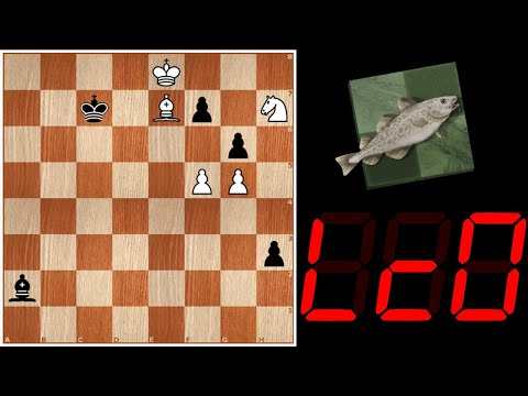 I Crushed Stockfish And Leela Zero With This Chess Puzzle