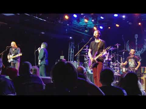 Mr. Big - Colorado Bulldog Live - The Rose Pasadena 2017