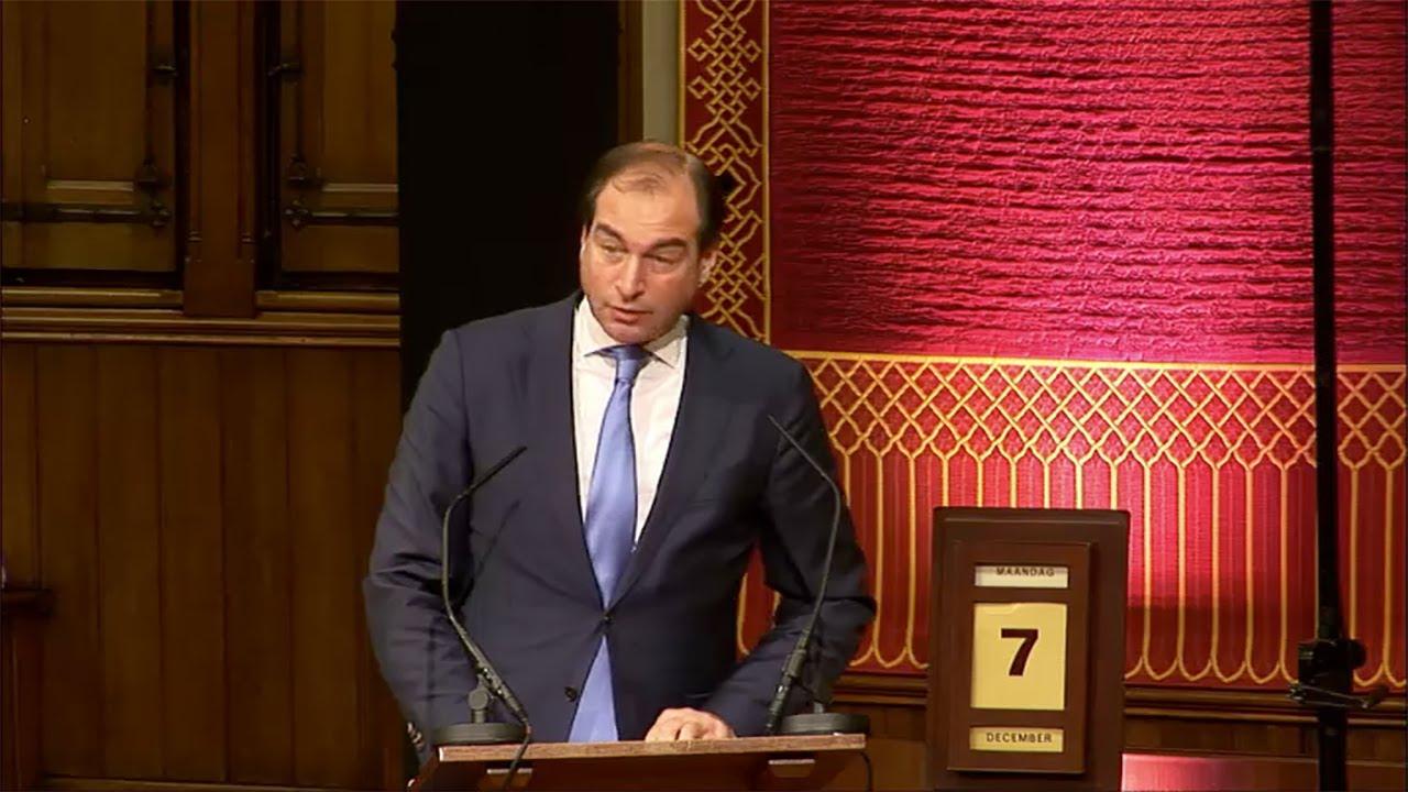 GO wil een drastische moderniseringslag voor Nederland realiseren.