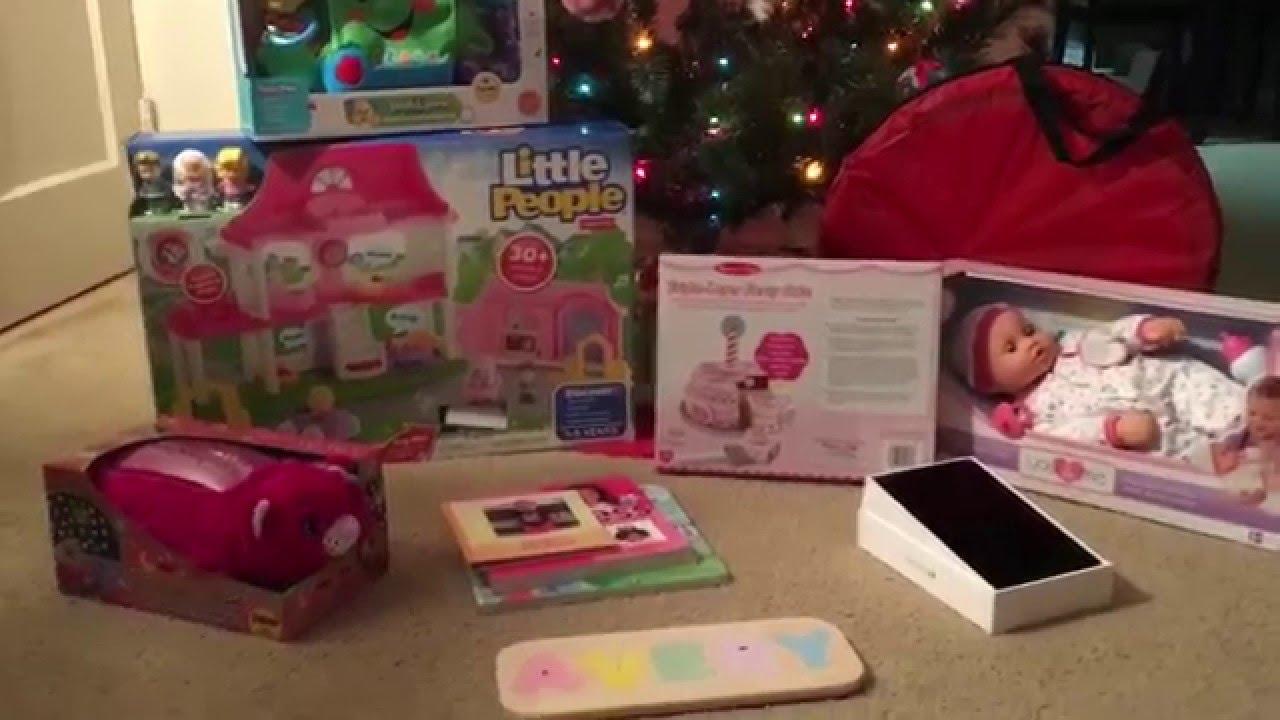 Christmas Gift Ideas For Kids Girls.Christmas Gift Ideas For Toddler Girls 2015