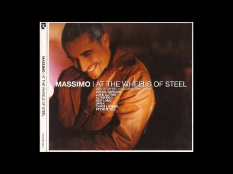 Massimo - At The Wheels Of Steel 2000