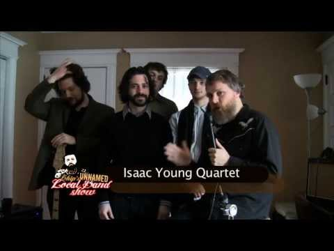 "IYQ on ""Chip's Unnamed Local Band Show"" aired on WCCT-TV"