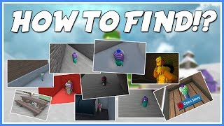 ROBLOX SNOW SHOVELING SIMULATOR HOW TO COMPLETE THE EVENT! [NEW]