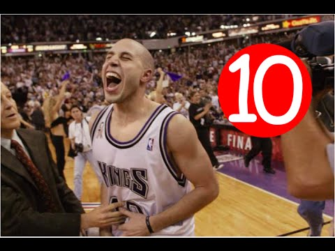 Top 10 NBA Teams To Never Win A Championship