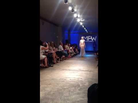Mobile Fashion Week Part 2