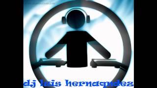 dj luis hernandez - the matador