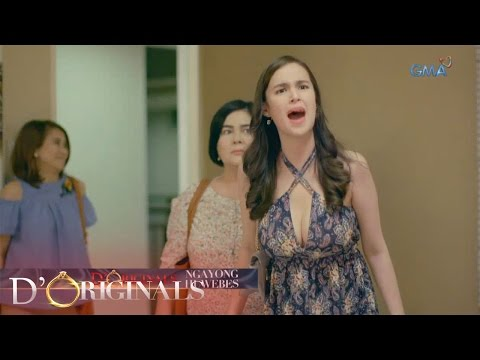 'D' Originals' Teaser Ep. 4: Kabit-busting with Josie, Marge, and Sofia